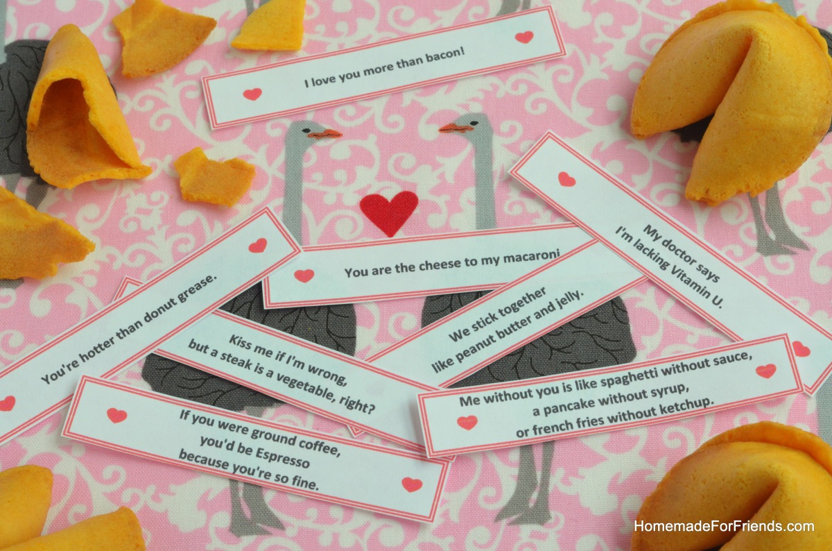 Romantic and funny quotes great for valentine s day for Cool things to do on valentine s day