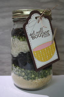 Get Well Souper Soon by the redheadedcrafter.blogspot.com
