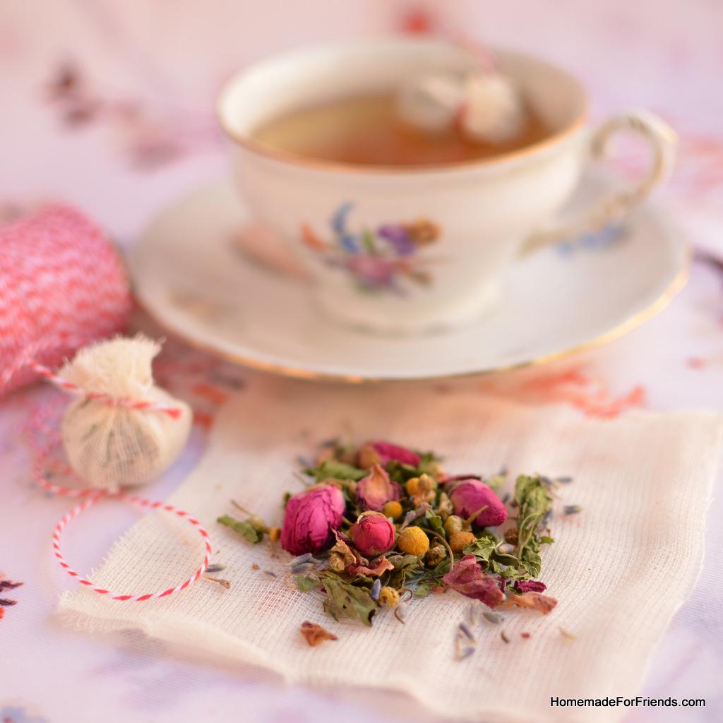 Проблемы с чаем
